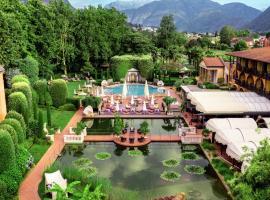 Giardino Ascona, Hotel in Ascona