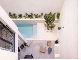 YOURS boutique hotel, Hotel in Valencia