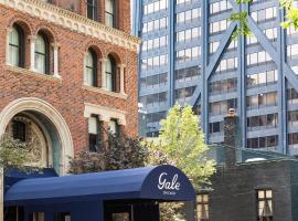 Gale Chicago, hotel v Chicagu
