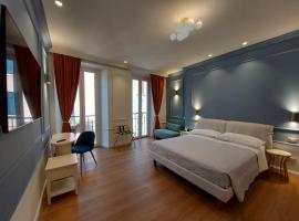 Hotel Borgovico, hotel in Como