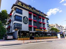 bahçelievler hotels, hotel a Ankara