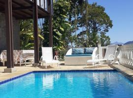 Recanto J&R, hotel near Turtle's Beach, Angra dos Reis