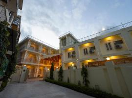 Maharishi Ayurveda-Boutique Wellness Retreat, hotel en Rishikesh
