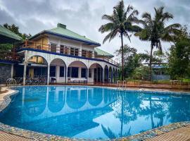 Vacation club resort, room in Lonavala