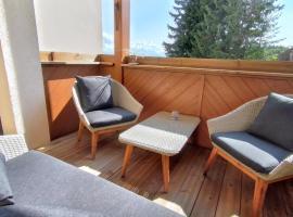 GOOD Times Gerlitzen, Hotel in Deutschberg