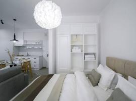 Luxury Central Studio, apartment in Xanthi