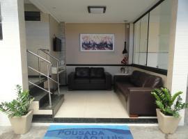 Pousada São Luiz, hotel near Antonio Franco Market, Aracaju