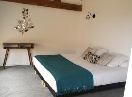Ezz'Hotel Canet, hotel in Canet-en-Roussillon