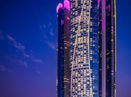 Paramount Hotel Dubai, hotel in Dubai