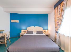 Agave Hotel, hotell i Pozzuoli