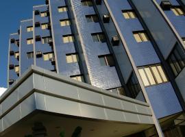 Grand Hotel Royal Sorocaba by Atlantica, hotel em Sorocaba