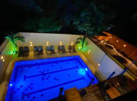 Curazao Hotel, hotel in Santa Fe de Antioquia