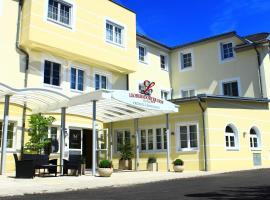 Hotel Leobersdorfer Hof, Hotel in Leobersdorf