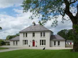 Riversdale Country House, accommodation in Malin