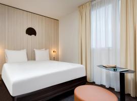 Kyriad Clermont-Ferrand-Sud - La Pardieu, hôtel à Clermont-Ferrand