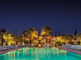 Domaine Des Remparts Hotel & Spa, Hotel in Marrakesch