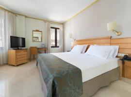 Eurostars Maimonides, hotel en Córdoba