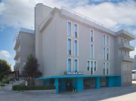 Piccolo Hotel, hotell i Ravenna