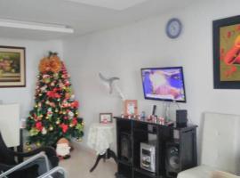 Apartamento Amoblado en Barranquilla, apartamento en Barranquilla