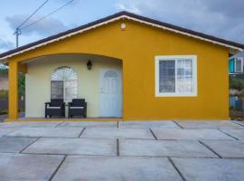 Get away in Mobay, villa in Montego Bay