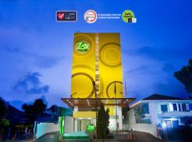 Zest Hotel Bogor, hotel in Bogor