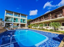Village Encantado, hotel in Guarajuba