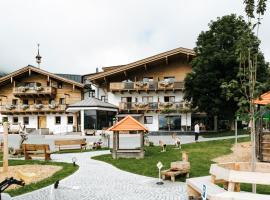 Hotel Thurnerhof, Hotel in Saalbach-Hinterglemm
