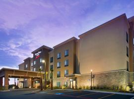 TownePlace Suites by Marriott Eagle Pass, hotel in Eagle Pass
