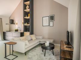Casa Zara, apartment in Alkmaar