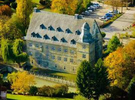 Schlosshotel Erwitte, Hotel in Erwitte