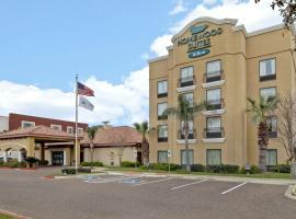 Homewood Suites by Hilton McAllen, hotel cerca de Aeropuerto internacional de McAllen - Miller - MFE, McAllen