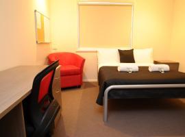 Havannah Accommodation, hotel in Bathurst