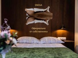 Частные Апартаменты Апарт-Отель Снега, апартаменты/квартира в Эстосадке