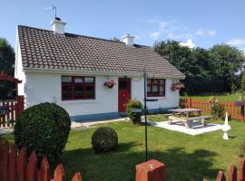 Hannah's Cottage, hotel in zona Aeroporto di Kerry - KIR,