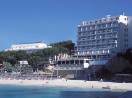 Hotel Spa Flamboyan - Caribe, hotel in Magaluf