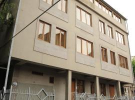 Villa 29, hotel in Yerevan