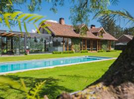 La Palma Polo Club - Airport Area, hotel near Quito Mariscal Sucre International Airport - UIO,