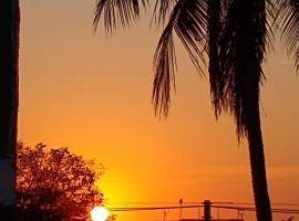 Bnb Silvia Home, hotel near Rio de Janeiro/Galeao International Airport - GIG,