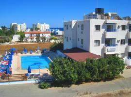 Maouris Hotel Apartments, apartment in Protaras