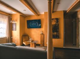 Archaist - Suites & SPA, Hotel in Klaipėda