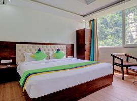 Treebo Trend Hidden Delight, hotel in Rishīkesh