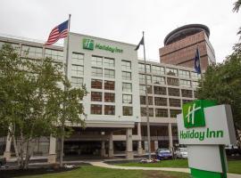Holiday Inn Downtown Rochester, an IHG Hotel, hotel near Greater Rochester International Airport - ROC, Rochester