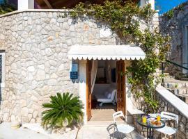 Romance Apartments Dubrovnik, leilighet i Dubrovnik