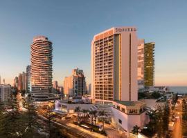 Sofitel Gold Coast Broadbeach, hotel in Gold Coast