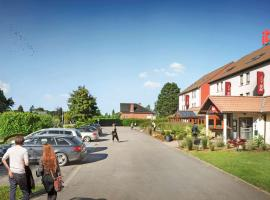ibis Charleroi Airport Brussels South, hotel near Charleroi Airport - CRL,