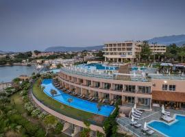 Panorama Hotel - All Inclusive, hotel in Kalamaki Chanion