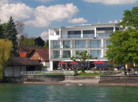 Seehotel Kressbronn, Hotel in der Nähe von: Golfclub Lindau-Bad Schachen, Kressbronn am Bodensee
