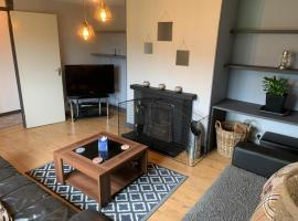Charming 3 Bed House in Kinlochberive, vakantiehuis in Oldshoremore