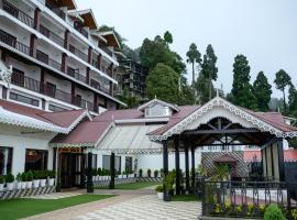 Istana Resort & Spa, hotel near Tiger Hill Sunrise Observatory, Darjeeling
