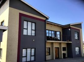 Greenlake Guesthouse, hotel in Maseru